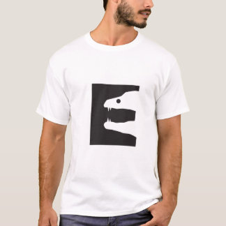 E for Eel T-Shirt
