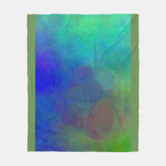 E.G.A.D.S. - I See Mousse Fleece Blanket