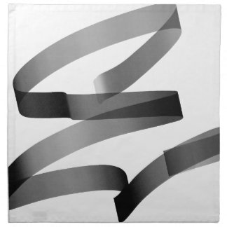 E graffiti napkin