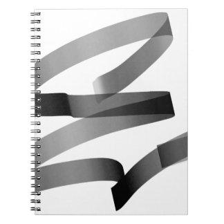 E graffiti notebooks
