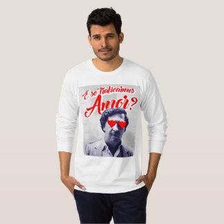E IF TO TRAFFIC LOVE? T-Shirt