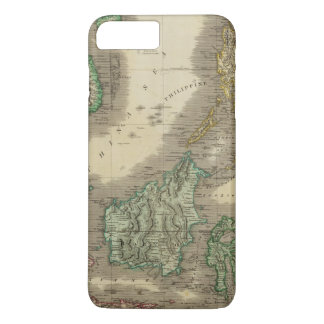 E India Islands iPhone 7 Plus Case