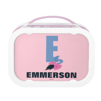 E is for Eeyore | Add Your Name Lunchbox