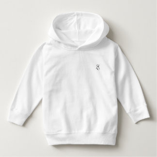 E is for Excel Toddler Hoodie
