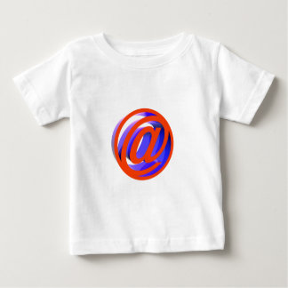 E-mail icon baby T-Shirt