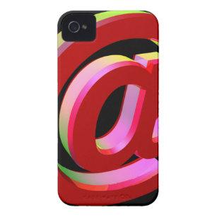 E-mail icon Case-Mate iPhone 4 case