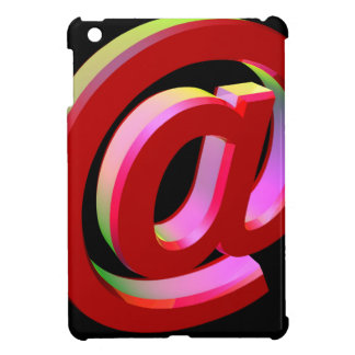 E-mail icon iPad mini case