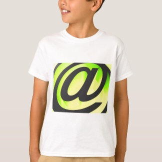 E-mail icon T-Shirt
