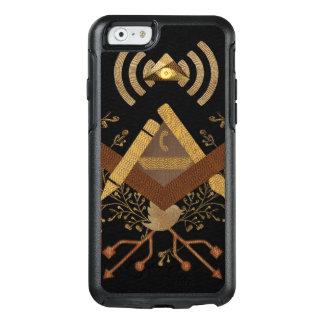 e-Mason 2014 OtterBox iPhone 6/6s Case