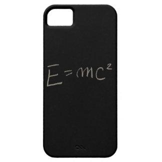 E=MC2 CASE FOR THE iPhone 5