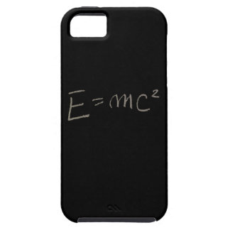 E=MC2 iPhone 5 CASES