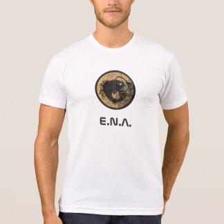 E.N.A. experience t-shirt