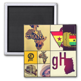 E.P.I.C., Inc Global Collage Magnet