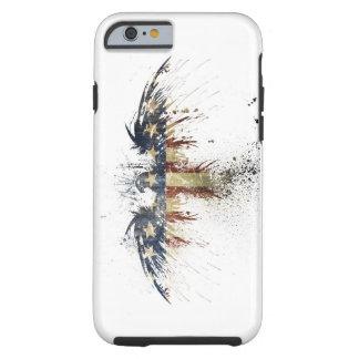 E pluribus unum-The Great Seal of USA Tough iPhone 6 Case