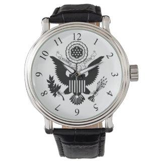 E Pluribus Unum Watch