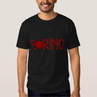 E*Ring T-shirts