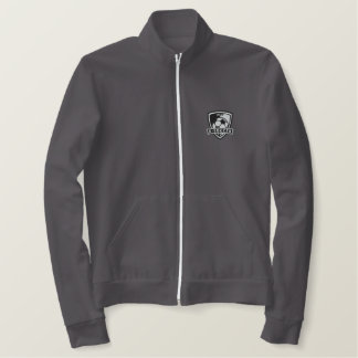 E-Soccer Track Jacket