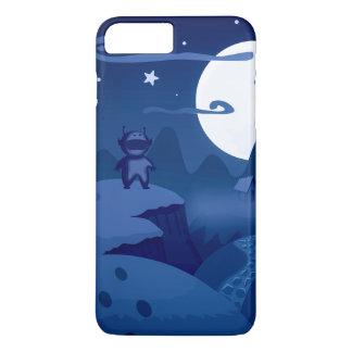 E.T. at Night iPhone 7 Plus Case