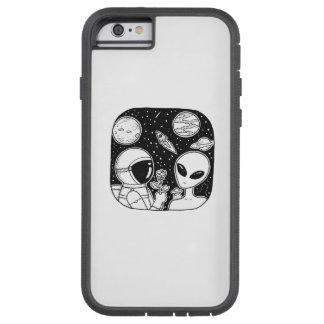E.T TOUGH XTREME iPhone 6 CASE