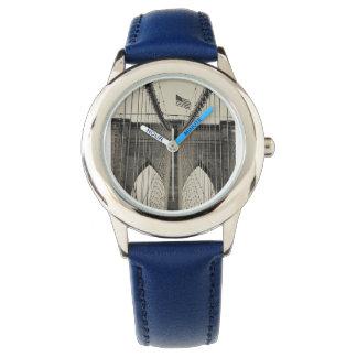 E Watch Brooklyn Bridge image NY Edition