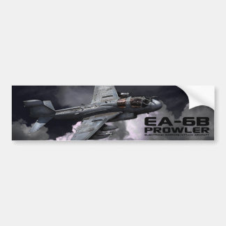 EA-6B Prowler Bumper Sticker