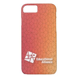 EA Geometric iPhone Case