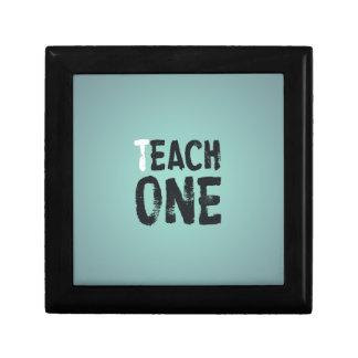 Each one teach one gift box
