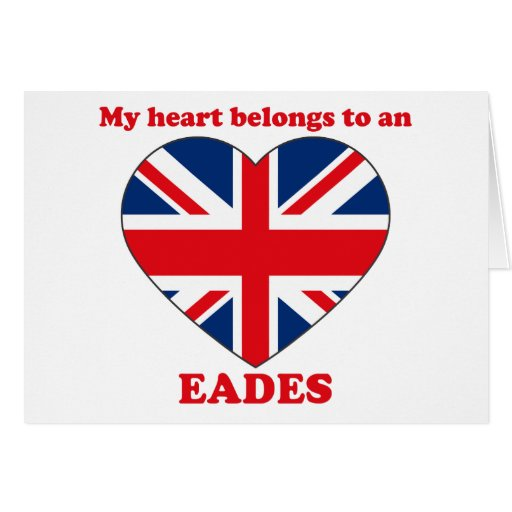 Eades Greeting Cards