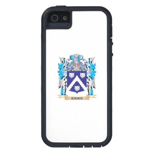 Eades Coat of Arms - Family Crest iPhone 5 Cover