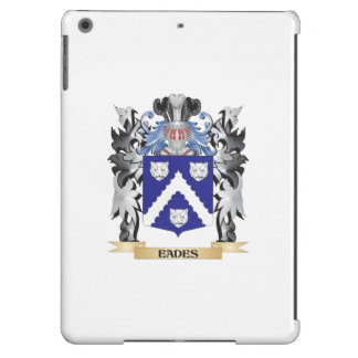 Eades Coat of Arms - Family Crest Cover For iPad Air