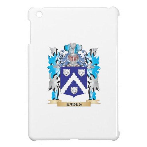 Eades Coat of Arms - Family Crest iPad Mini Covers