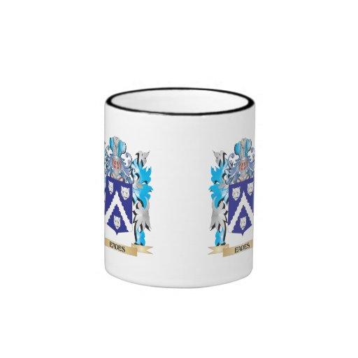 Eades Coat of Arms - Family Crest Mug