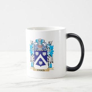 Eades Coat of Arms - Family Crest Coffee Mug