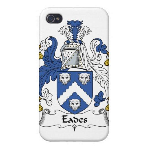 Eades Family Crest iPhone 4/4S Case