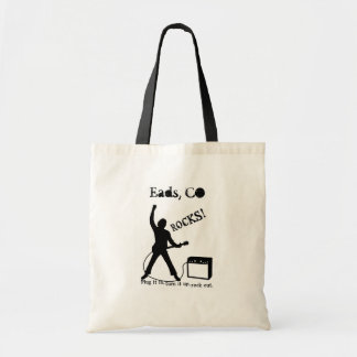 Eads, CO Tote Bag