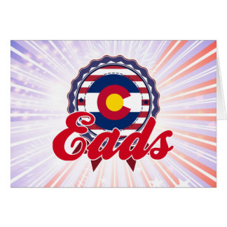 Eads, CO Greeting Cards