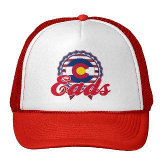 Eads, CO Trucker Hats