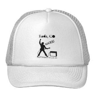 Eads, CO Trucker Hat