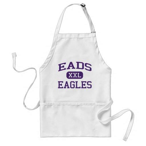 Eads - Eagles - Eads High School - Eads Colorado Apron