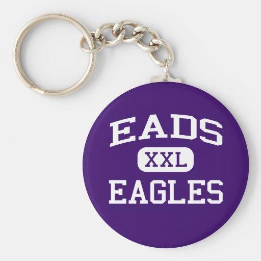 Eads - Eagles - Eads High School - Eads Colorado Keychains