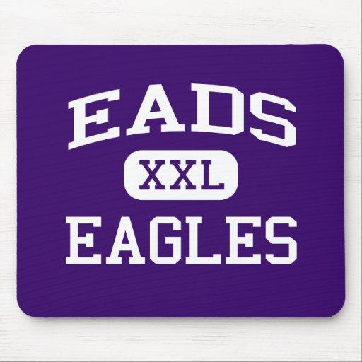 Eads - Eagles - Eads High School - Eads Colorado Mouse Mats
