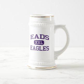 Eads - Eagles - Eads High School - Eads Colorado Mug