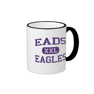 Eads - Eagles - Eads High School - Eads Colorado Coffee Mugs
