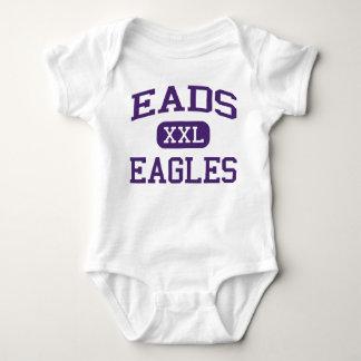 Eads - Eagles - Eads High School - Eads Colorado Shirt