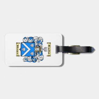 Eads Luggage Tag