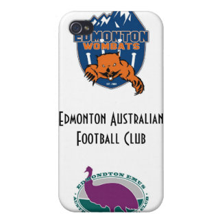 EAFC  iPhone 4 Case