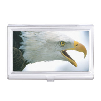 Eagle#1 Business Card Holder