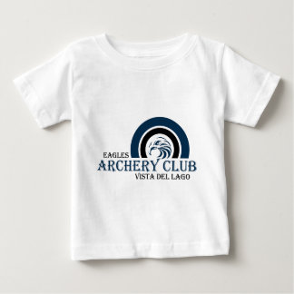 eagle_AC_logo-color Baby T-Shirt