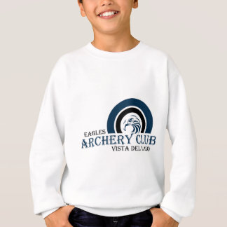 eagle_AC_logo-color Sweatshirt
