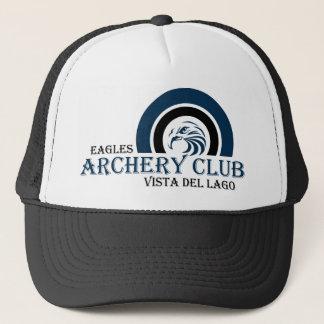eagle_AC_logo-color Trucker Hat